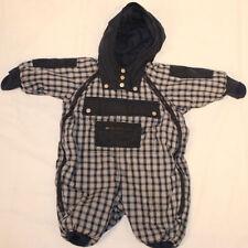 Winter-H&M Baby-Jacken, - Schneeanzüge für Jungen