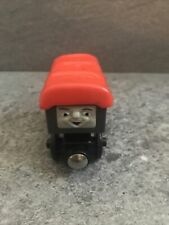 Thomas & Friends Wooden Railway Tank Engine Train GIGGLING TROUBLESOME TRUCK EUC