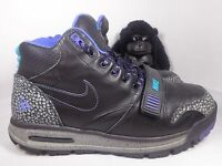 Mens Nike Air Max Chisulo ACG Basketball shoes size 11 US 375457-001