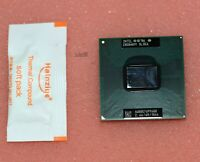 Working Intel Core 2 Duo P9600 2.66GHz 6M 1066MHz Dual-Core SLGEE CPU Processor
