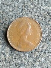 More details for 1971 new pence 2p coin collector's item offers welcome