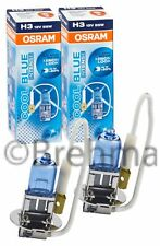 2er Set OSRAM Cool Blue Intense H3 64151CBI 4200K Xenon Optik Duo Set 12V 55W