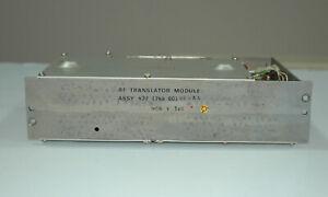 Rockwell Collins HF-8014A RF Translator Module -p/n 637-1768-001-NOS-NEW
