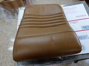 Porsche 996 Rear Seat Cushion Right Savanna Beige - Convertible 99-05