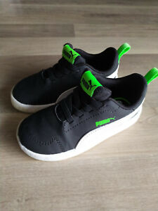 Chaussure bébé Puma taille 24