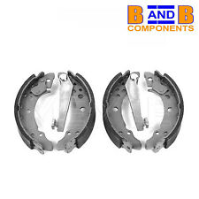 VW GOLF MK1 MK2 & GTI REAR BRAKE SHOE SET C67