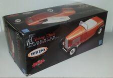 1 18 Scale GMP Vintage Duece Series Brizio Munz 1932 Roadster - Bronze