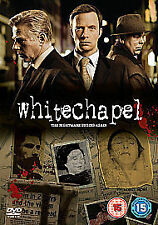 Whitechapel - Series 1 - Complete (DVD, 2009)
