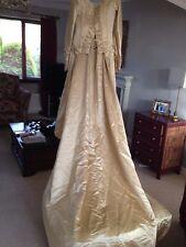 Buy Medieval Gown in Wedding Dresses | eBay