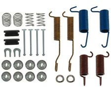 Drum Brake Hardware Kit-R-Line Rear,Front Raybestos H7144