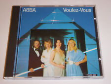 ABBA - Voulez-Vous (1979) - CD ALBUM Made In West Germany POLCD292 -EXCEL CONDIT