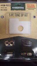 Stihl Chainsaw 4 Piece Tune Up Kit,TU23 Aftermarket, Stihl 017, 018, MS170