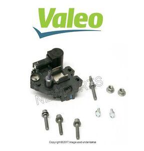 For BMW E70 X5 X6 xDrive35i Voltage Regulator For Valeo 220 amp Alternator OEM