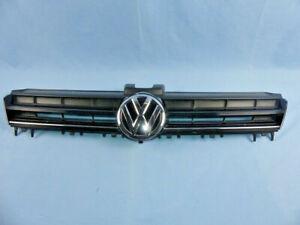 ⭐️ Original VW Golf 7 5G bis Facelift Highline Kühlergrill 5G0853653E .
