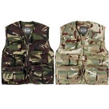 Abbigliamento di fantasia camouflage policotone per bambini dai 2 ai 16 anni