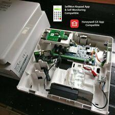 Honeywell Galaxy Flex FX100+ Med Panel + GSM + Ethernet + RF Portal+MK7 Prox
