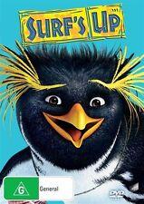 Surf's Up (DVD, 2014)