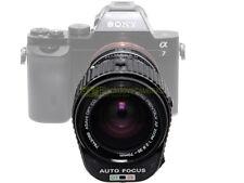 Zoom Pentax 35/70mm. f2,8 obiettivo per fotocamere Sony Alpha E-Mount e Nex