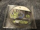 Microsoft Xbox 360 Disc Only Need for Speed Prostreet