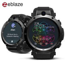 Zeblaze Thor S 3G Android 5.1 Quad Core CPU 5.0MP Caméra GPS 1G + 16G Smartwatch