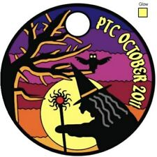 Pathtag pathtags Geocoin geocaching #19130