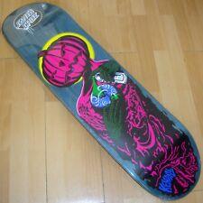 "Santa Cruz Jeff Kendall-Mashup-Skateboard Deck 8.375"""