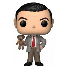 Mr Bean With Turkey Head Chase Pop Vinyl Figure Funko #592