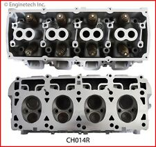 Cylinder Head W/ Valves & Springs 2009-2014 Dodge 5.7L Hemi Ram Charger Durango