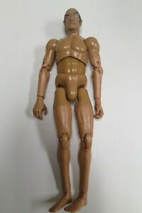 21st Century Toys 'Mad Bomber' Loose Body 1/6th Figure Super-Soldier Body