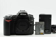 Nikon D90 12.3MP Digital SLR Camera Body #416