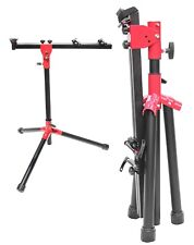 GEAR PASSION Level Bike Bicycle Repair Stand Sprint Work Stand Red High Quality