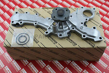 Toyota IS GS RC IS250 350 GS350 RC350 OEM Genuine Engine Water Pump 16100-39436