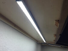 Kitchen Under Cabinet Lighting Kit LED Bar Fixture COOL White LEDs 6W per Ft