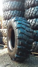 Off road truck tires Michelin XML 395/85R20