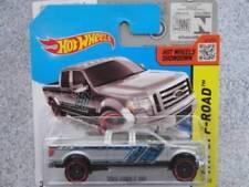 Hot Wheels Ford Diecast Pickup Trucks