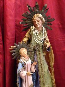 S Anna e Maria bambina