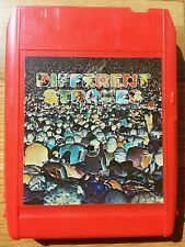 Different Strokes (8-Track Cartridge, 1972) Various Artists [Columbia ASA-12] VG