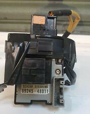 Steering Angle sensor Clock Spring Squib For Lexus LS430 89245-48011