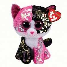 cf3f2ccd24e Malibu The Flippable Sequin Cat Toy