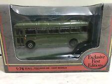 Sale!!! EFE 24324 BET Leyland Olympian Bus - Fishwick & Sons