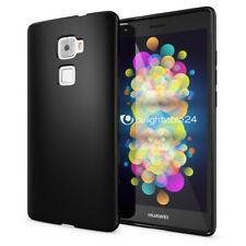 Huawei Mate S Hülle Handyhülle von NALIA, Slim Silikon Case Cover, Schutzhülle