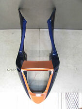 G HONDA CBR 600 F4 i  F4i  2002  AFTERMARKET REAR TAIL SEAT FAIRING PLASTIC COWL