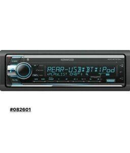 Kenwood KDC-BT52U stereo