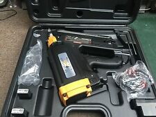 QUIKLOAD SF90 GAS STRIP NAILER PASLODE TYPE NAILER FREE PARCELFORCE 24 DELIVERY