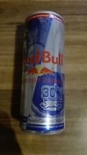 1 Energy Drink Dose Red Bull Streetfighter Full Voll 250ml Can Code V Features