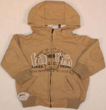 Baby-Jacken für Jungen mit Motiv aus 100% Baumwolle