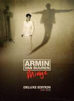 Armin van Buuren - Mirage-Deluxe Edition [New CD] Holland - Import