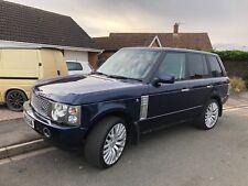 Range Rover Vogue 3.0TD6 157000 Miles