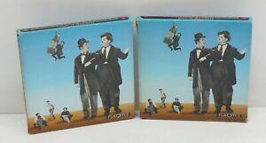 Harold e la Bella Automobile. Charlot – Laurel e Hardy. Super 8 Film Office