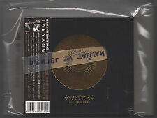 Taeyang: 2nd Album - Rise (2014) Bigbang Korea / CD & DVD & CALENDAR CARD TAIWAN